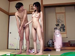 Amazing Japanese tolerant Kaori Aikawa in Crazy JAV censored Fetish, MILFs prop