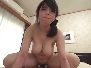 MOTHER MISHIMA NATSUKO WHO IS TREATED SEXUALLY At the end of one's tether BOTH HIS SON-39-S FRIEND