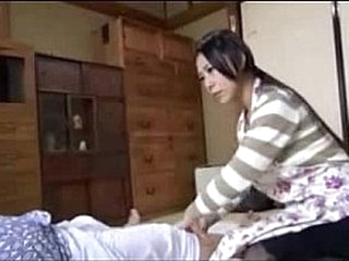 Japanese elderly man and not his lass in law be imparted to murder nurse
